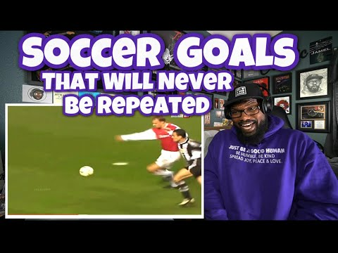 Download Unforgettable Goals That Cannot Be Repeated | REACTION