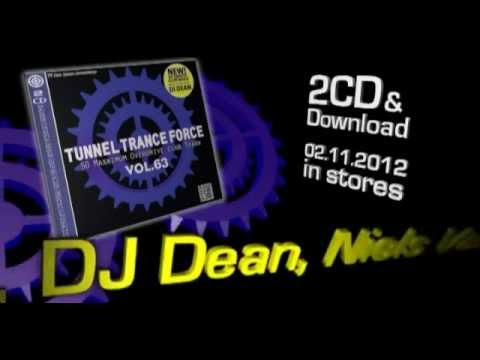 tunnel trance force 63