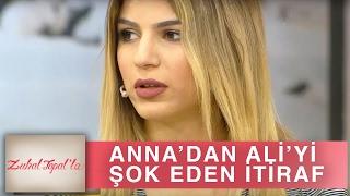 Zuhal Topal'la 129. Bölüm (HD) | Talibini Gören Anna'dan Ali ile ilgili Şok İtiraf!