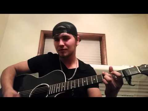 Backseat by Kip Moore cover by Dyllan Martin