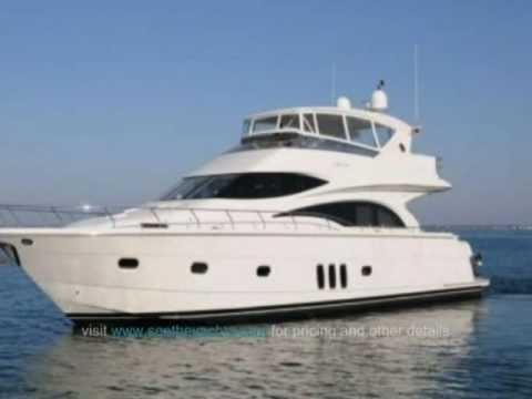 MESMERIZE YACHT FOR SALE