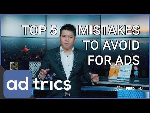 Top 5 Mistakes To Avoid As A Media Buyer When You Buy Traffic