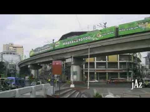 [HD] Downtown Manila (2/2) - The University Belt: Legarda, Recto, Nepomuceno & Mendiola Streets