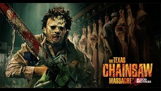 The Texas Chainsaw Massacre: Blood Brothers at Halloween Horror Nights 2016
