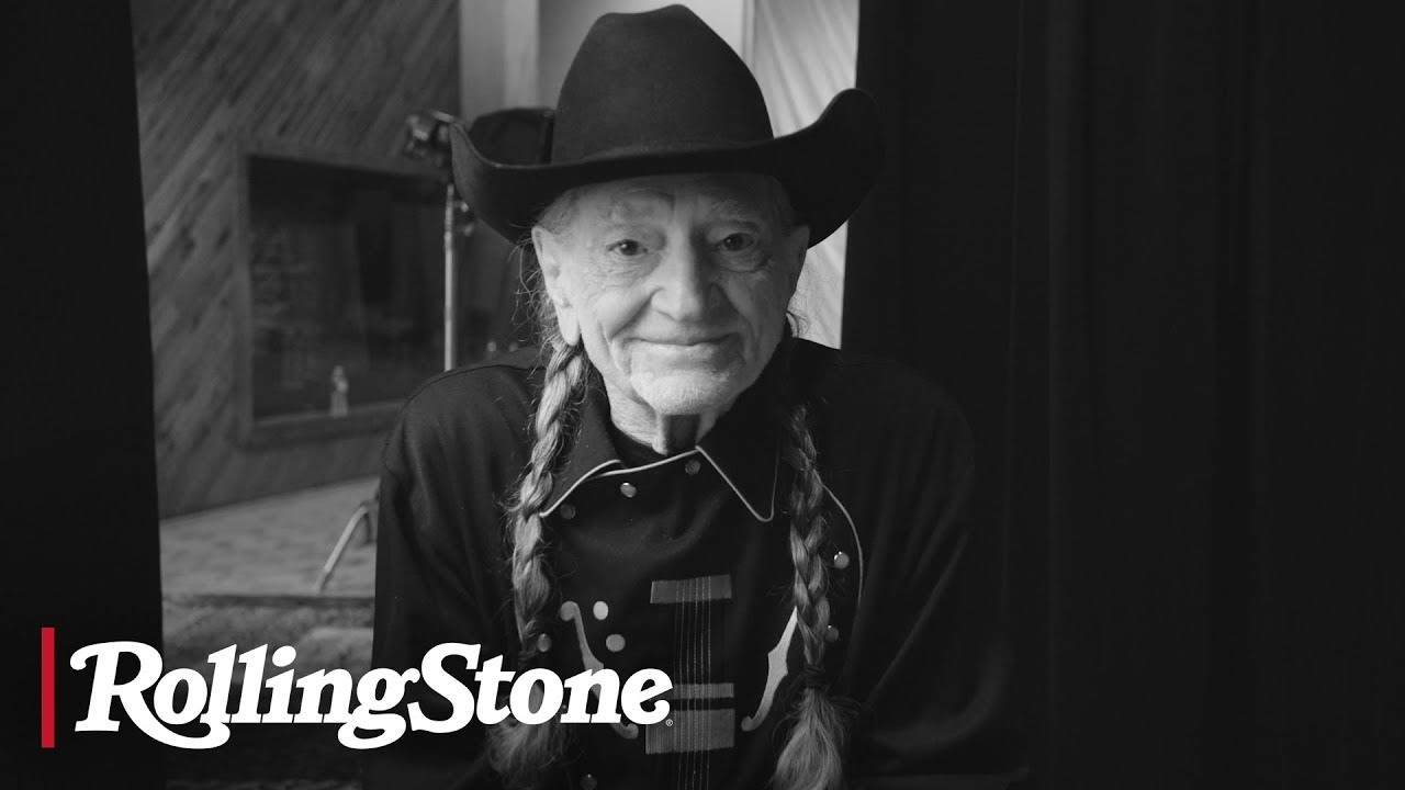 The First Time with Willie Nelson