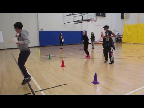 Elementary Rhythm Lesson