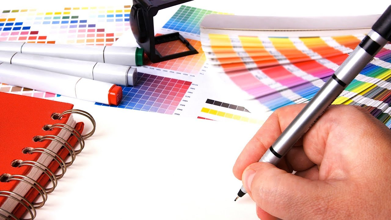 Looking For Jobs in Bangalore? Be A Graphic Designer