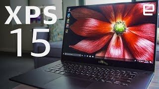 Dell XPS 15 (2019) Review: A multimedia powerhouse