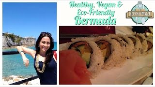 Best Things to Do and Eat in Bermuda