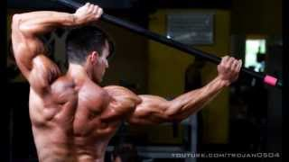 Aesthetic Bodybuilding | Workout  [by Maxim Sapronov]
