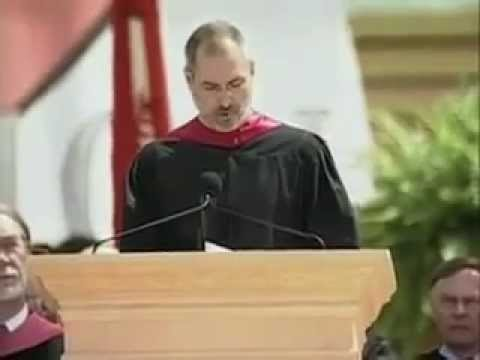 Steve Jobs - You've got to find what you love