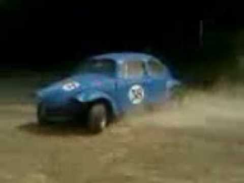 Baja Bug - Ford V4