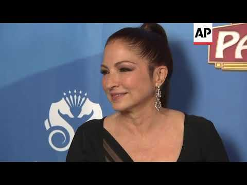 Gloria and Emilio Estefan to receive Gershwin song prize Mp3