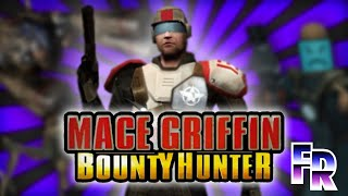 FR: Mace Griffin: Bounty Hunter for PC / Xbox