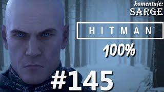 Zagrajmy w Hitman 2016 (100%) odc. 145 - Wydobywca | Szóstka z Sarajewa