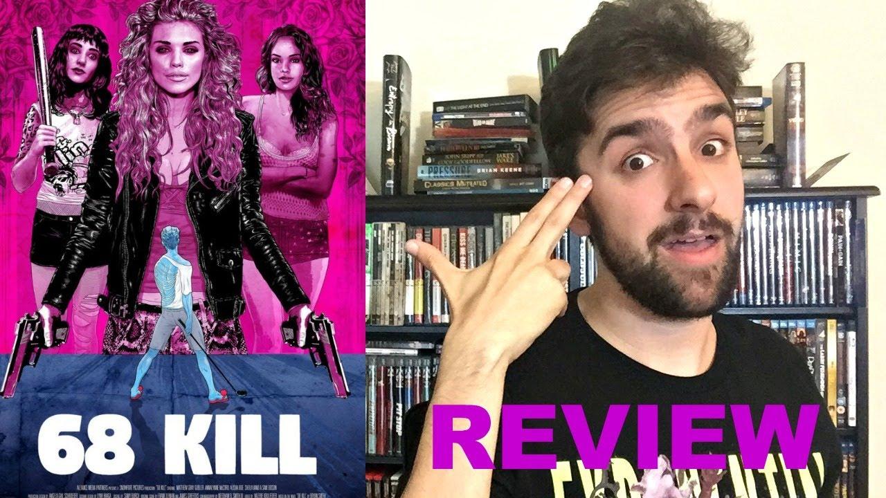 Kills  Movie Poster