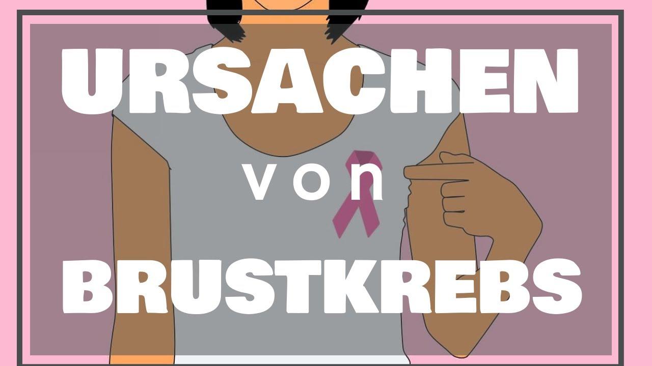 Brustkrebs: Ursachen, Verlauf  & Selbstheilungsoptionen