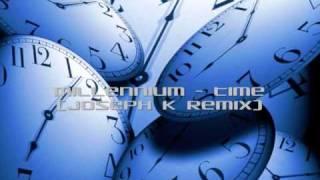 Millennium - Time (Joseph K remix) - Handz up!
