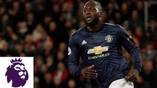 Lukaku breaks goal scoring drought with strike v. Southampton | Premier League | NBC Sports