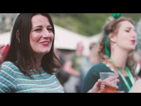 Looe Music Festival 2016 by Lois Squires