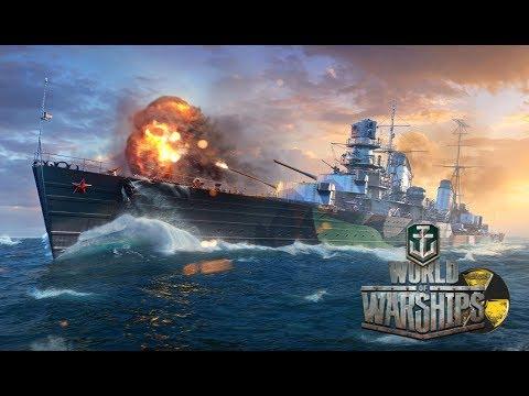 Zagrajmy w World of Warships 49(G) Bellerophon, Ishizuchi