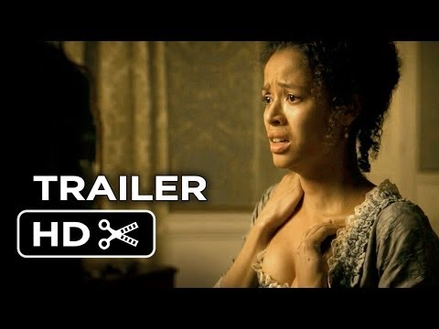 Belle Official Trailer #1 (2013) - Tom Felton, Matthew Goode Drama HD