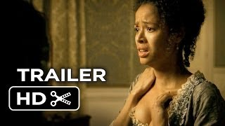 Belle Official Trailer #1 (2013) - Tom Felton, Matthew Goode D…