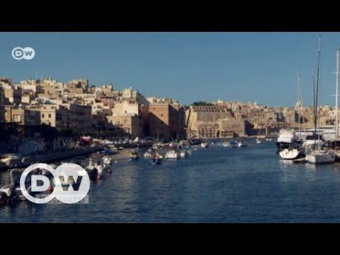 Valletta – European Capital of Culture | Check-in