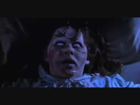 """Трейлер к фильму """"Изгоняющий дьявола / The Exorcist (1973)"""""""