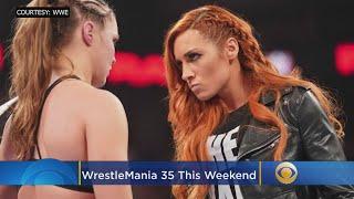 WrestleMania 35 Picks: Can Becky Lynch Take Both Titles?
