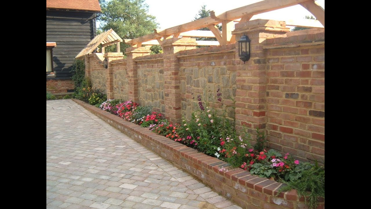 Delightful Garden Bricks I Garden Bricks For Edging