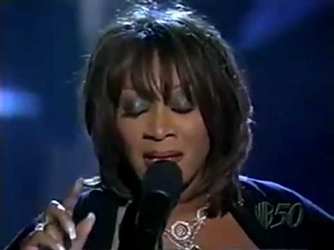 Patti LaBelle - That's What Christmas Is To Me - YouTube
