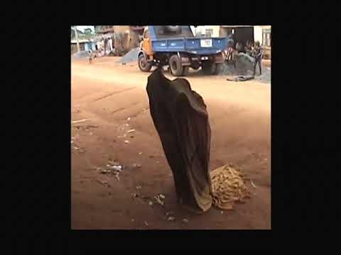 Download Benue: Ancestral Masquerades / Ghost Masquerades