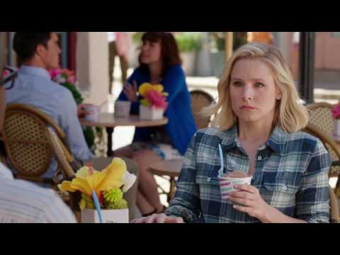 The Good Place Trailer - Kristen Bell & Ted Danson - NBC New Comedy Series