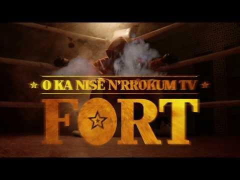 FORT N'RROKUM TV