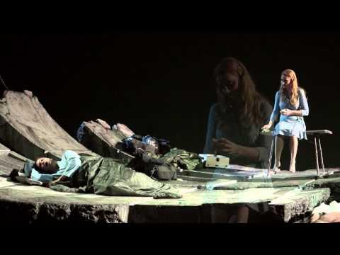 Oper Köln - Solaris (Deutsche Erstaufführung)