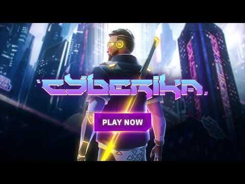 Cyberika — Game Release Trailer