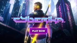 Cyberika: Киберпанк RPG