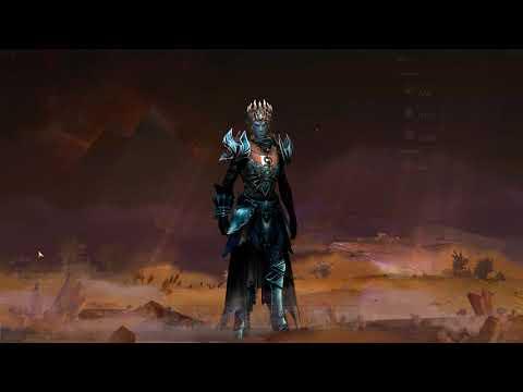 Guid Wars 2 BIG Account Tour - Vallun - God of RP 2018 thumbnail