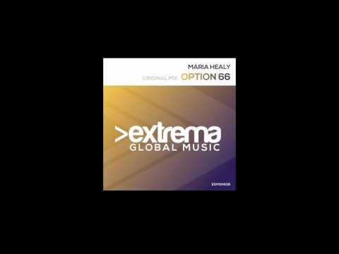 Maria Healy – Option 66 ( Original Mix )