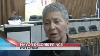 Port Arthur residents react to forensic audit