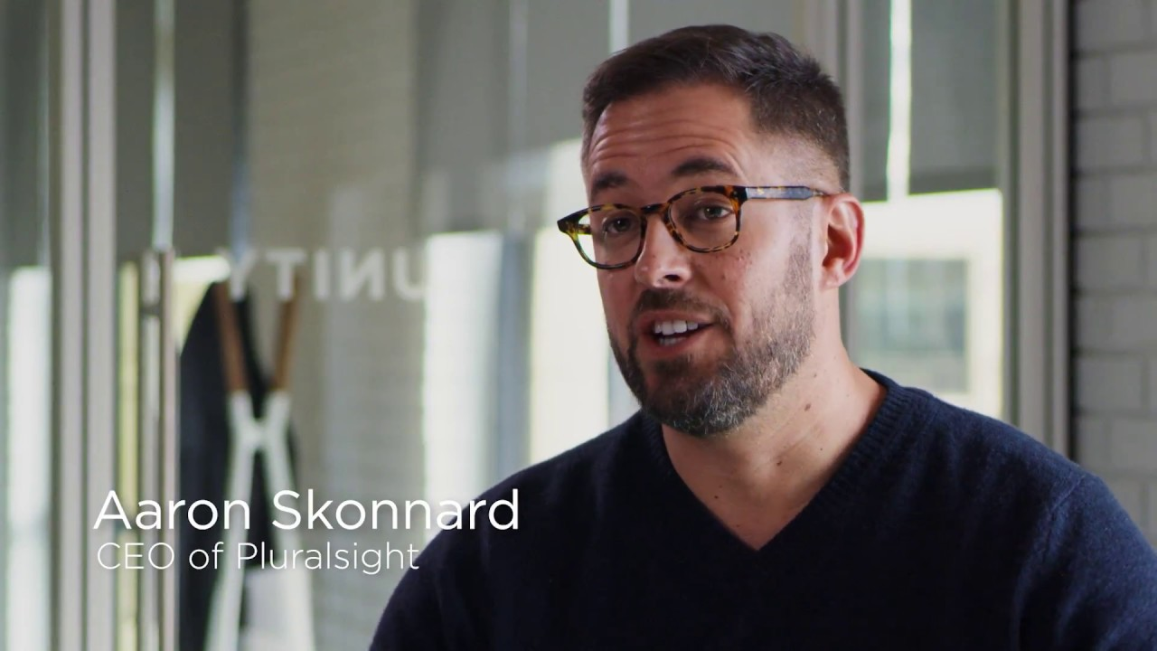 Pluralsight & Stack Overflow: Helping the World's Developers