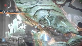 Destiny TTK - Calcified Fragment XLVII (Fanatic of Crota)