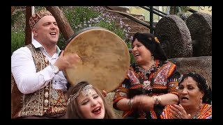 SAMY - Awenth iyi - [ Chant Traditionnelle Algerien]