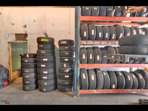 4 Corner Tire Shop | Fort Lauderdale, FL | Auto Tires
