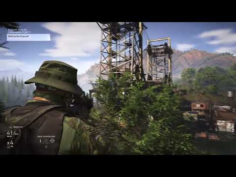 Tom Clancy's Ghost Recon® Wildlands_OPERATION PERFECT STORM #6