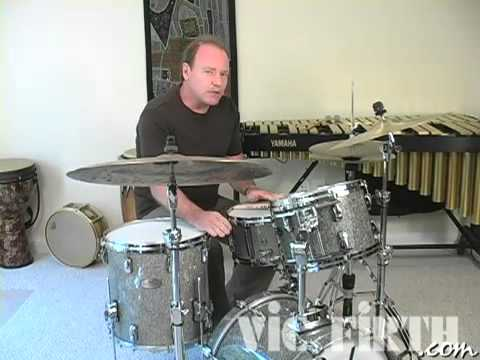 Drumset 101 - 01: Instrument Selection / Drum Sizes
