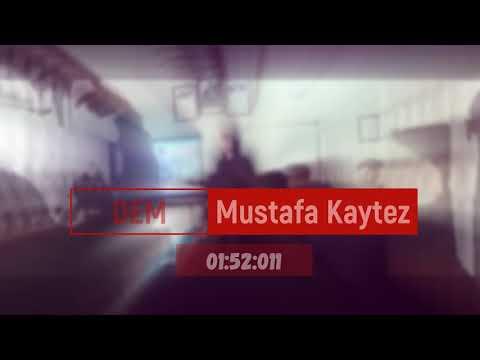 Mustafa Kaytez - Dem #3#CihanınAdaleti (Lyrics Video)