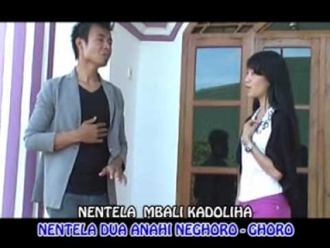 Deno, Acan, Yuyun - Anahi Neghoro-Ghoro #1