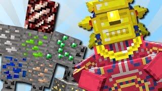 BOSS-KAMPF mit 50 MODS?! - Minecraft Illuminati [Deutsch]